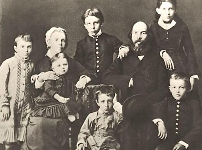 Как сложилась судьба братьев и сестер Ленина