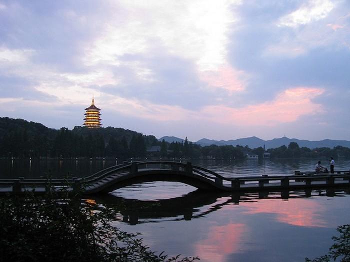 10 мест, которые стоит посетить в Китае