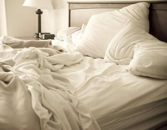 5 причин, которые заставят вас застилать постель