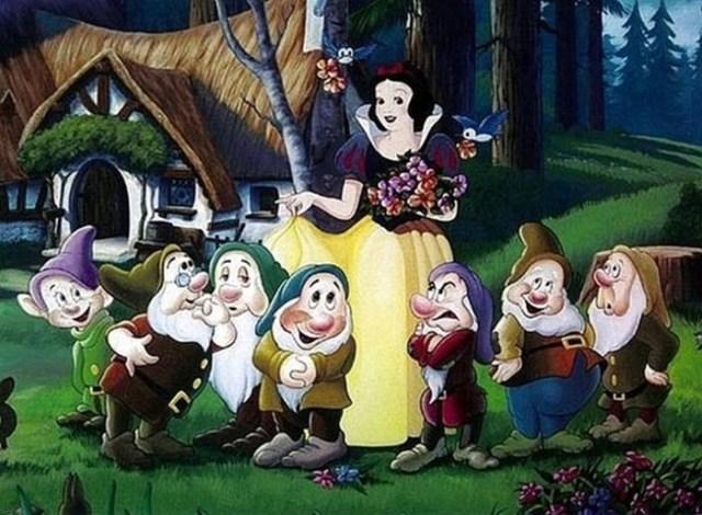 Самые известные мультфильмы в мире!