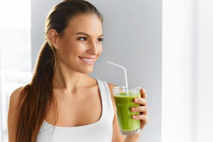 Избыточный вес? Для тебя есть методика «7 дней— 7 стаканов», которая удаляет брюшной жир!