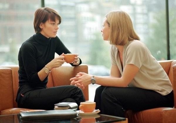 Как принимать и давать советы