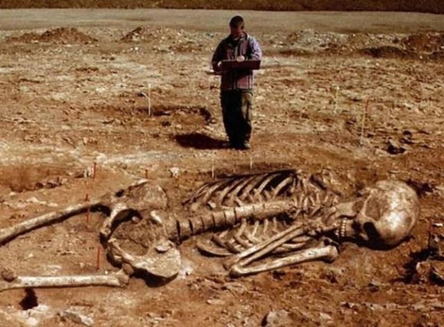 3 человеческие расы, которые исчезли