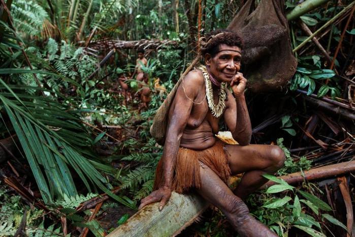 Современные каннибалы: 7 стран, где до сих пор едят людей