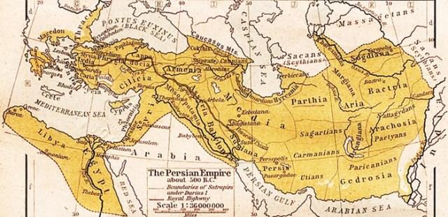 Самые великие империи в истории, захватившие больше всего территорий