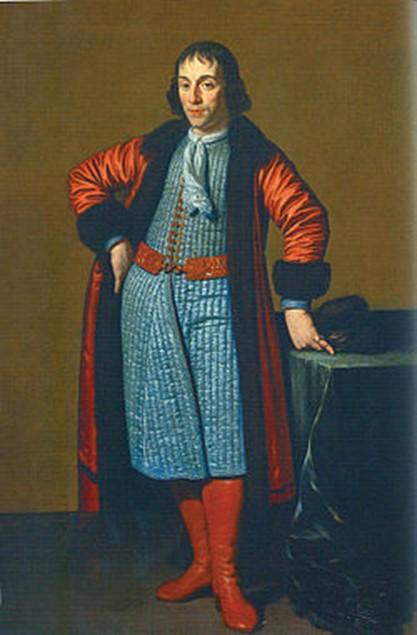 Князь Александр Меншиков: 7 фактов о главном фаворите Петра Великого