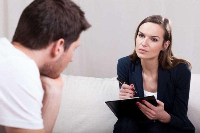 Любопытные факты о том, как психотерапевты подрабатывают проституцией