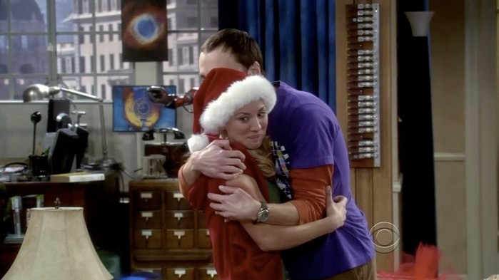 Для настроения: рождественские эпизоды любимых сериалов