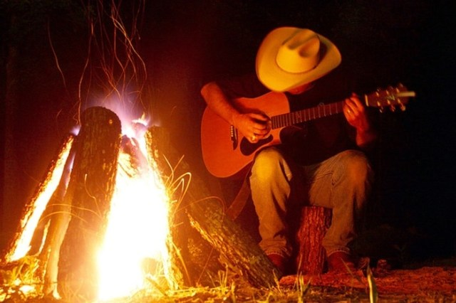Интересные факты о гитарах