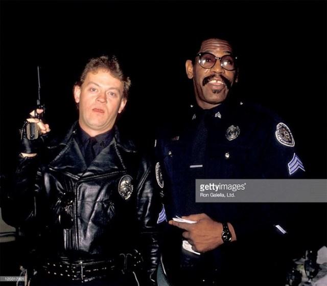 «Полицейская академия»: как изменились актёры за 32 года