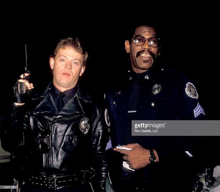 «Полицейская академия». Как изменились актёры за 32 года