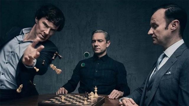 10 самых скачиваемых сериалов 2017 года