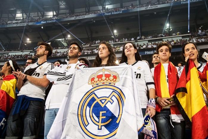Самые дорогие футбольные клубы в мире