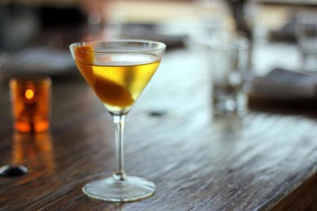 Вермут: лекарственный настой для вечеринки