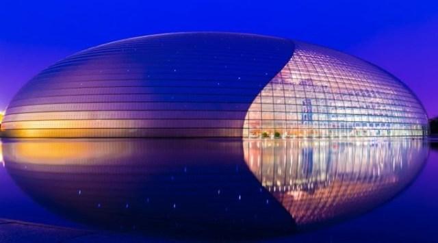 Китайский Новый год в Пекине и других городах Поднебесной
