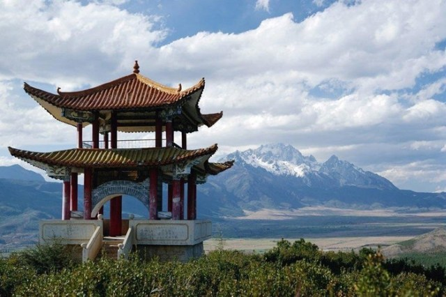 Важные причины посетить Китай