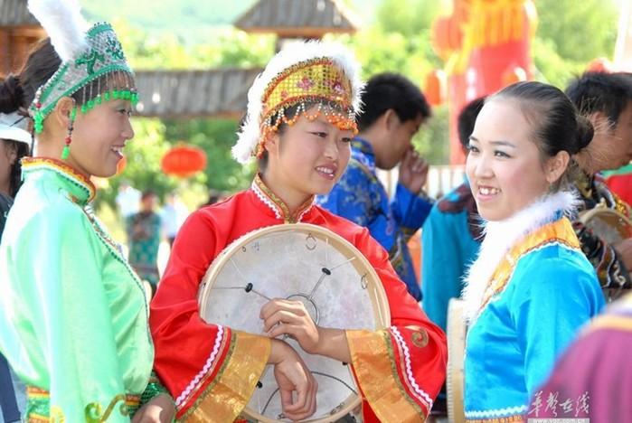 Региональные особенности Китая: поразительные места и народы