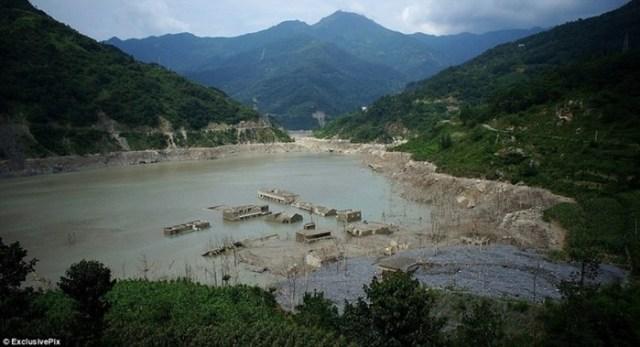 Мистические деревни Китая. Продолжение путешествия по древней стране