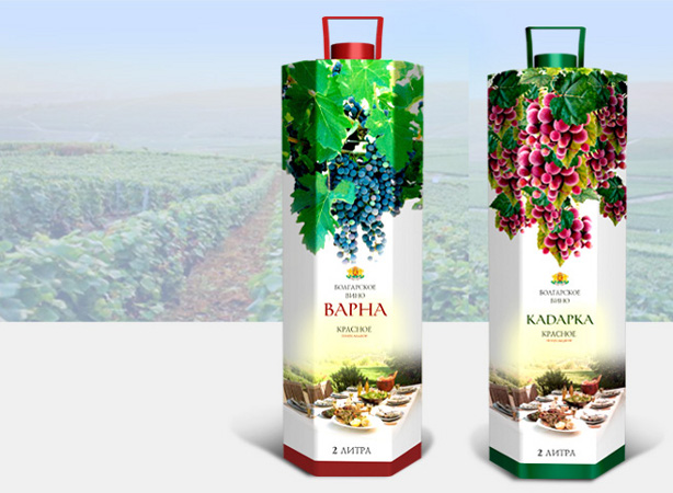 Вино в пакетах: сочетание мудрости предков и современных технологий