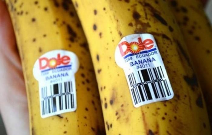 Что означают наклейки на овощах и фруктах: как выбирать продукты правильно