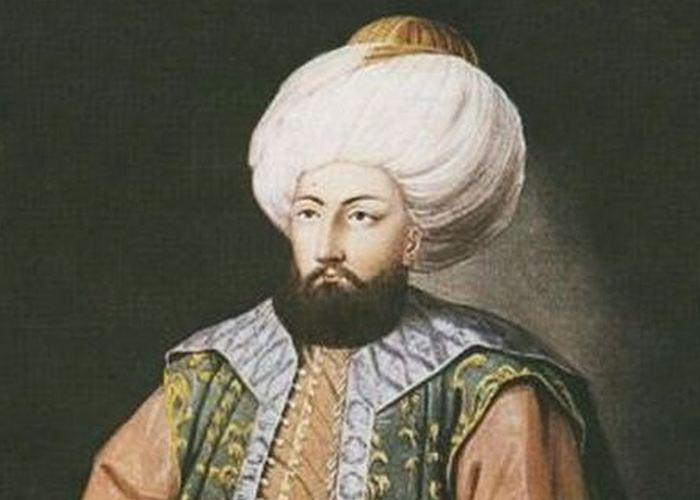 5 известных евнухов, которые влияли на судьбу Османской империи