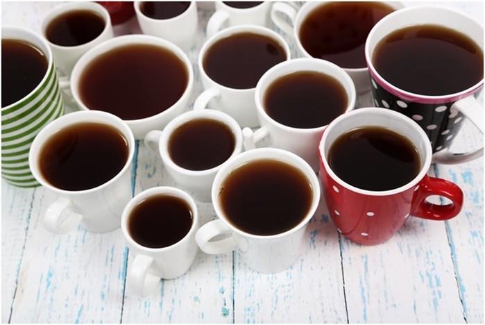 8 веских причин отказаться от кофе