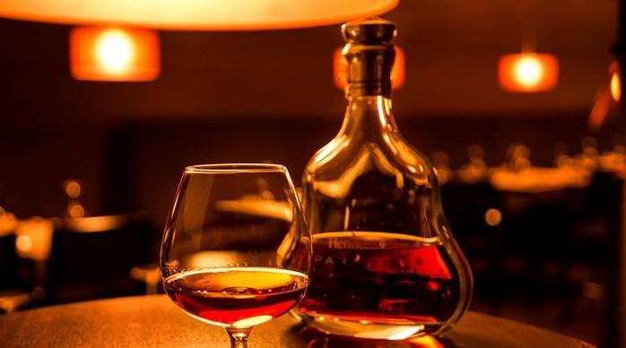 Алкоголь, щадящий здоровье