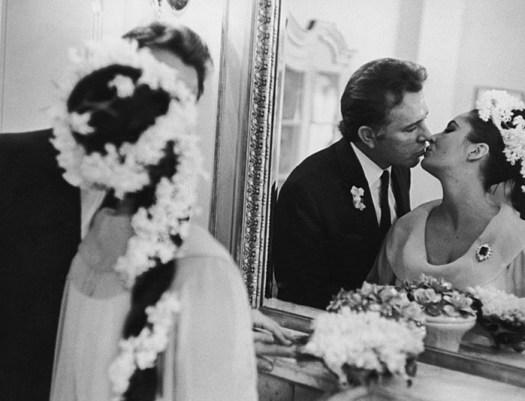 Элизабет Тейлор и Ричард Бартон: история любви и яростной страсти знаменитостей