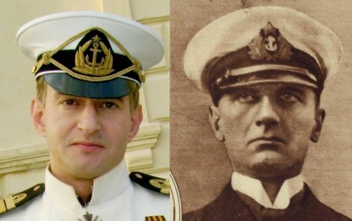 Правда и вымысел об адмирале Колчаке: киногерои и их прототипы