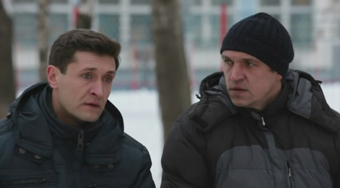 5 русских боевиков: фильмы про спецназ и десантников