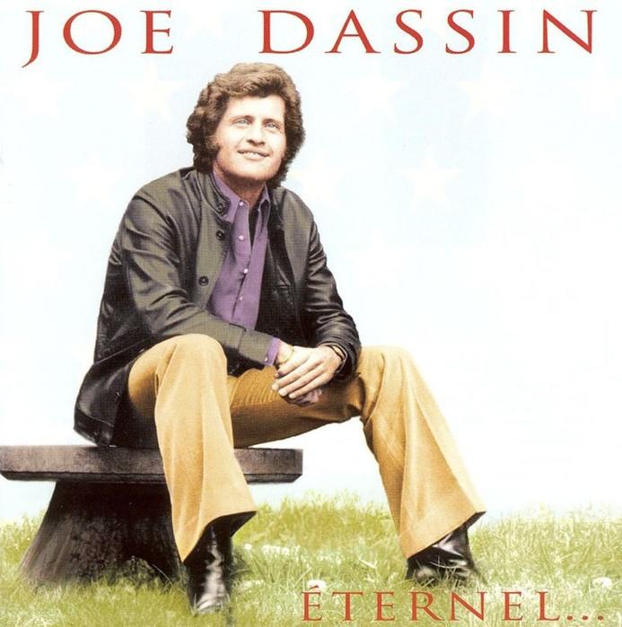 Стало понятно, почему песни Джо Дассена обожала городская шпана в России