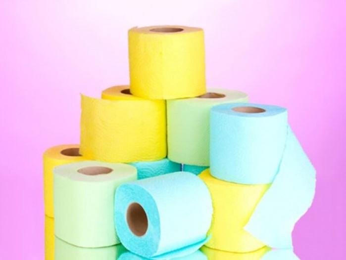 Чем пользовались вуборной доизобретения туалетной бумаги