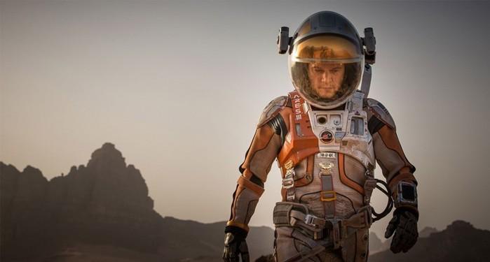 Топ лучших фантастических фильмов 2015 года