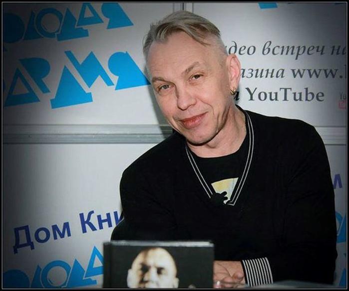Как с возрастом изменились звезды русского рока