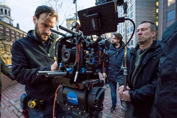 «Кадавр»: первый фильм, снятый на беззеркальную фотокамеру