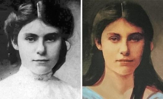 4 знаменитые героини из книг, которые существовали в реальной жизни