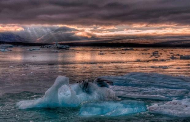 Какой самый большой ледник в Европе?