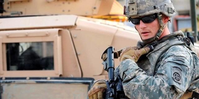 Жаргон американского солдата: фоббиты, пыхоград иВася