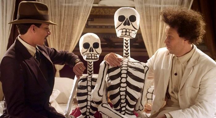Список самых странных фильмов: увлекательный мир кино