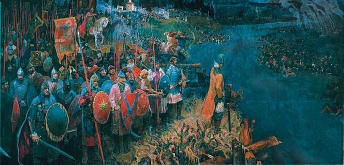 Существовали ли монголо татары на самом деле