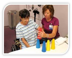 occupational therapy Salt Lake City