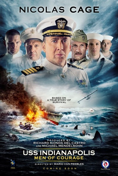 USS Indianapolis Men of Courage 2016 BD25 Re-Encoded 1080p Blu-ray AVC DTS-HD MA 5 1-SLHD