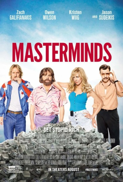 Masterminds 2016 1080p FRA Blu-ray AVC DTS-HD MA 5 1-ZEST