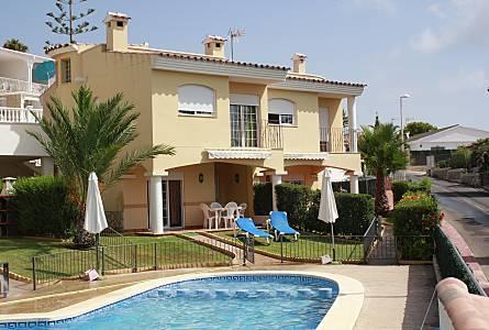 location villas peniscola castellon