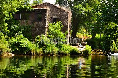 4 Casas en alquiler a 15 km de la playa Viana do Castelo