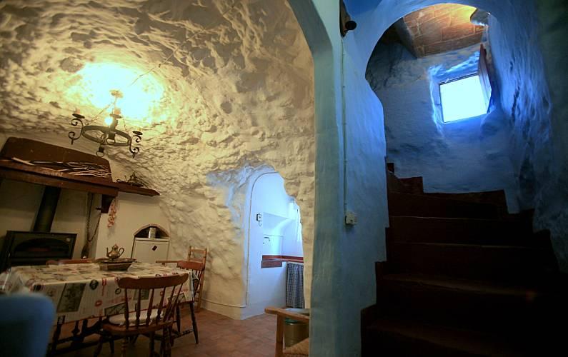 Casa rural con Encanto Alicante