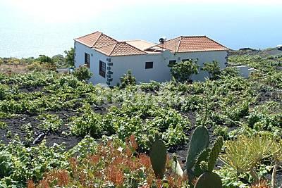 Casa Las Viñas La Palma
