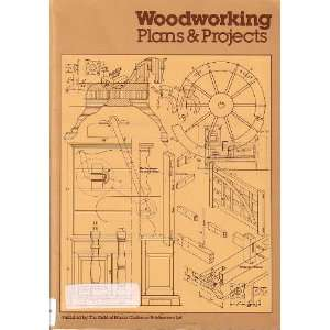 woodworkers plans