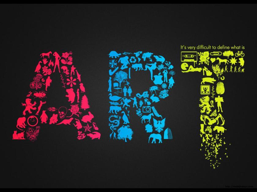 seni budaya merupakan kesenian yang budaya, halah mboh!