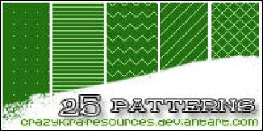 patterns04 by crazykira-resources